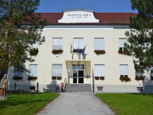 Podružnična šola Leskovec
