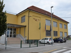 Podružnična šola Sela